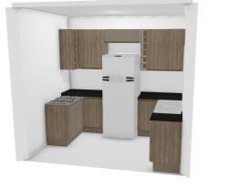 Cozinha Mirian
