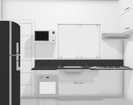 Cozinha Pedrita