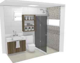 Banheiro JV