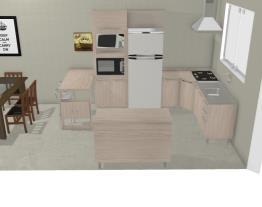 Cozinha Roseli