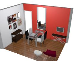 Bastian 111 - Sala de estar