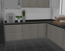 Cozinha Michele