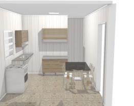Cozinha Jemima 6