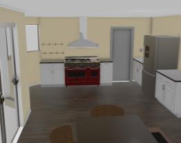 Baris Kitchen