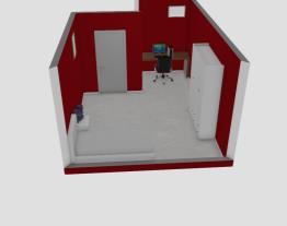 Meu room