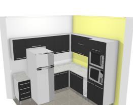Cozinha Soledade 4