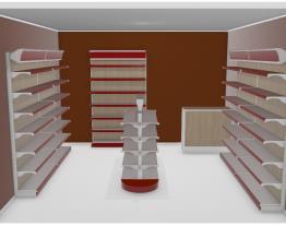 loja de conveniencias
