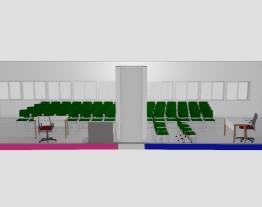 cenario do teatro projeto final eixo