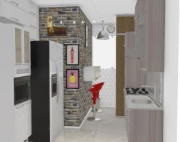 Cozinha Ghuria