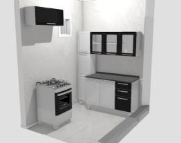 Cozinha Tarsila 1