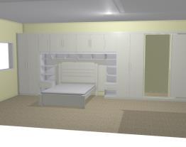 dormitorio Geane Robel
