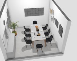Cozinha QLC
