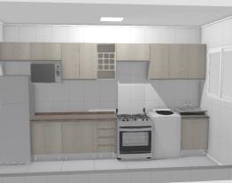Cozinha Luana