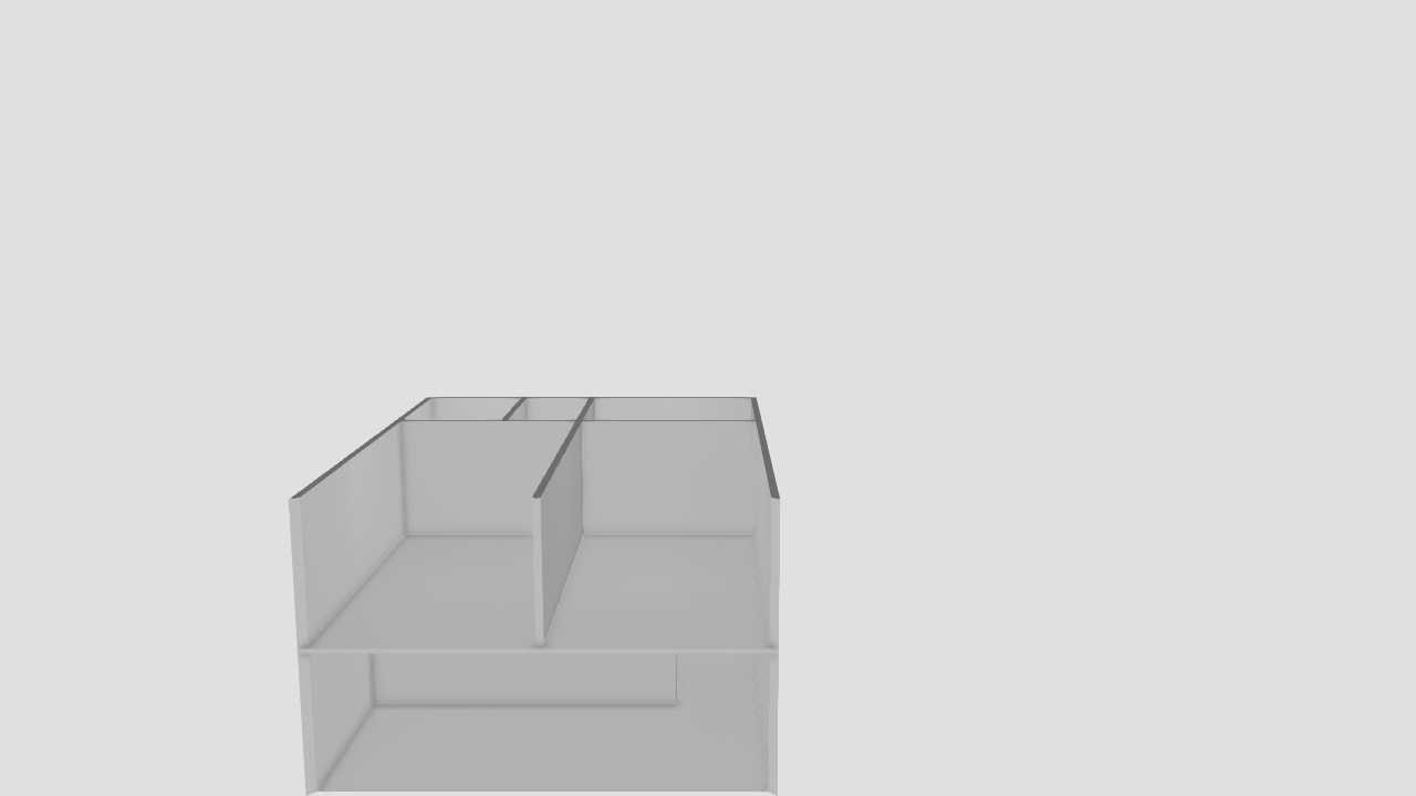 Meu projeto no Mooble - Casa 2 andares