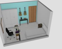 quarto do gustavo
