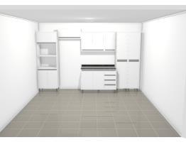 Cozinha - Eduardo