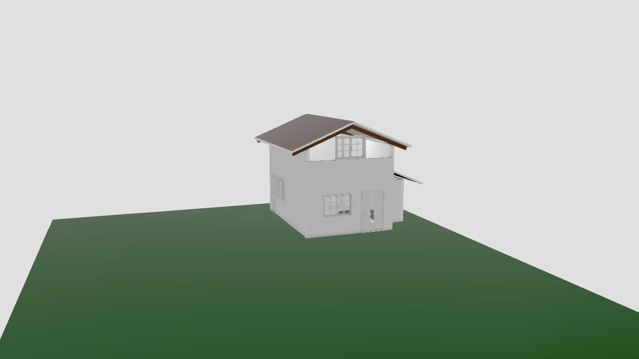 Casa Curralinho 5