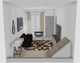 Projeto Marco sala Pe Donizete