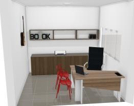 Escritório casa