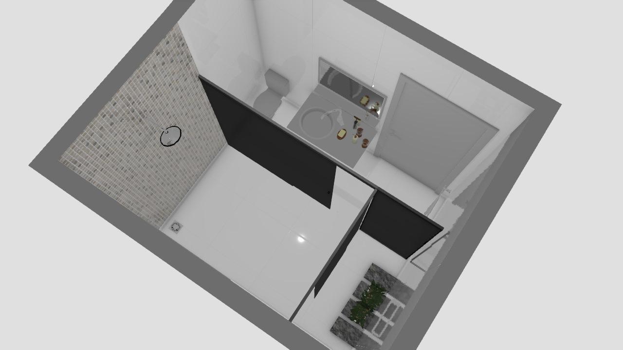 4 - banheiro da suite