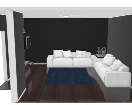 Meu projeto no Mooble (sala)