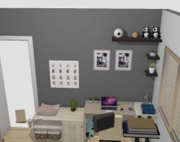 Room - Opção 2