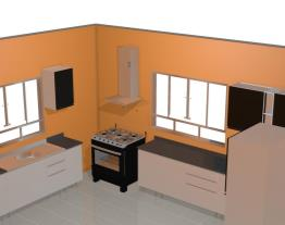 cozinha sheila