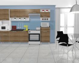 Cozinha Diva