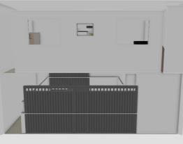 Projeto Apto Garagem Julho
