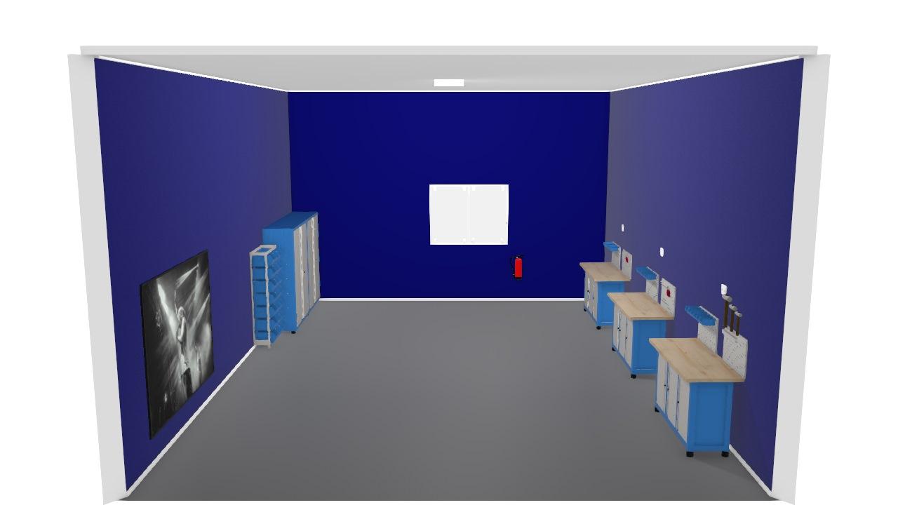 Meu projeto Marcon oficina de manutenção