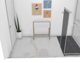 Banheiro Pai
