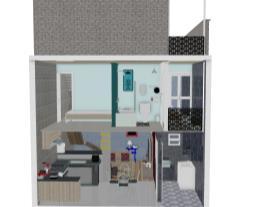 Casa Família Azevedo