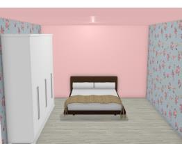 quarto hospede