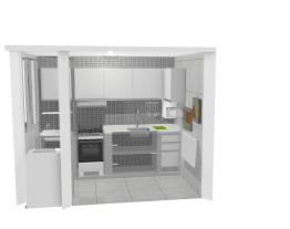 cozinha alvenaria