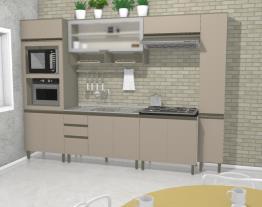 Cozinha Connect 10