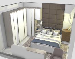 suite casal 3