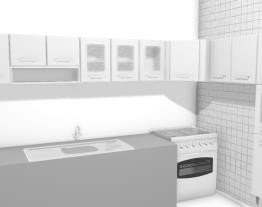 Projeto cozinha Ben hu