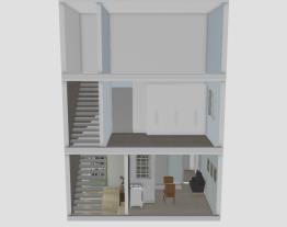 Casa com apartamento