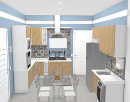 Cozinha - AF
