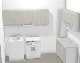 Jô - lavanderia