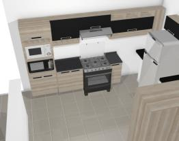 Cozinha Colinas