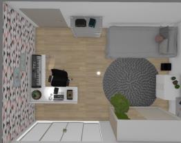 um quarto 2020