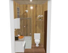 Banheiro Nicolo