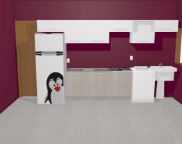 Cozinha Kappesberg Unoqua