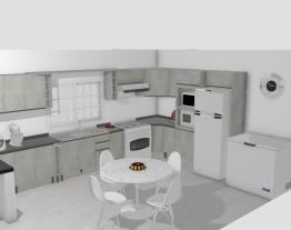 Cozinha - Mana