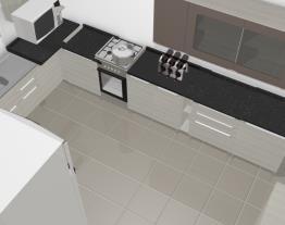 Cozinha Thyciane