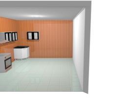 Cozinha Telasul Reginaldo 2