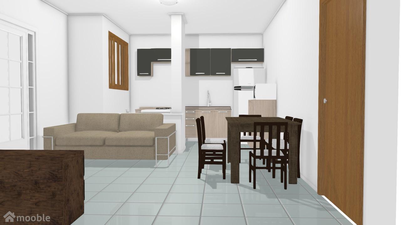 Projeto Vista Cozinha
