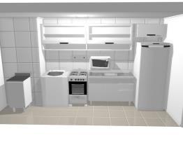 Cozinha AP V