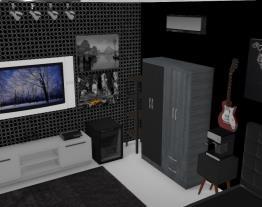 setup de console